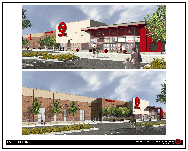 Target To Open New Store In Merrifield