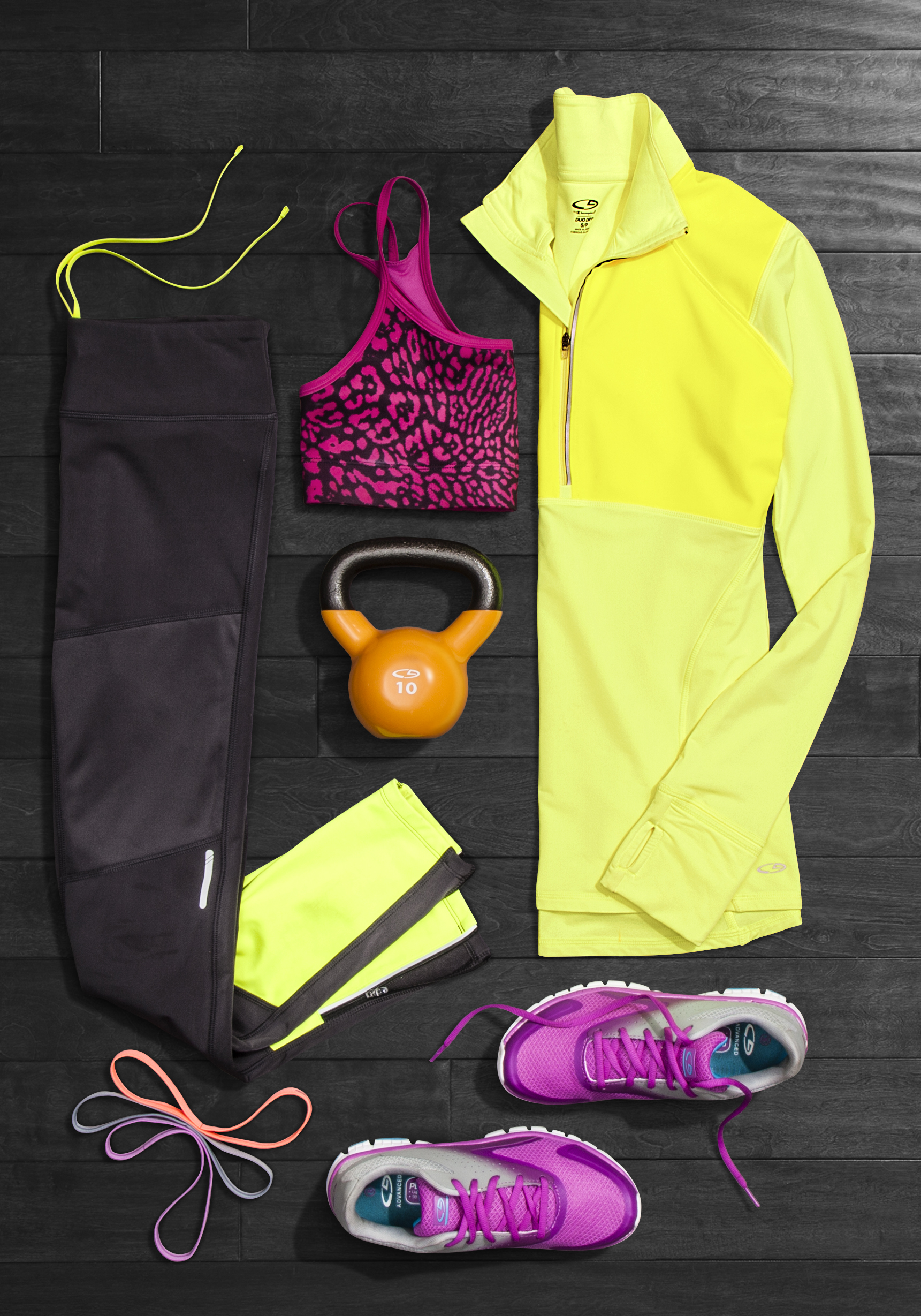 Look01 WomensRun Product Download. C9 By Champion Womens Running Gear fa85e0ebf