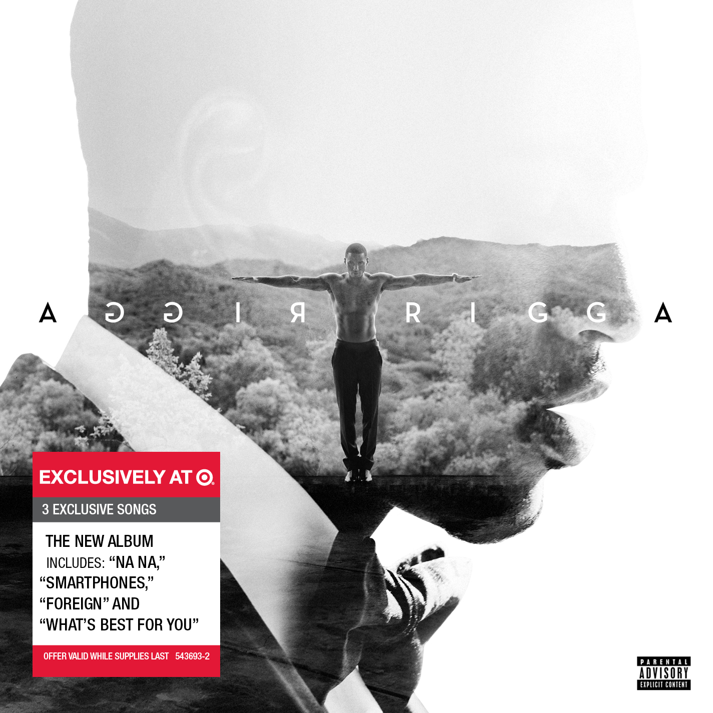Target And Grammy Nominated Recording Artist Trey Songz Partner For Second Time