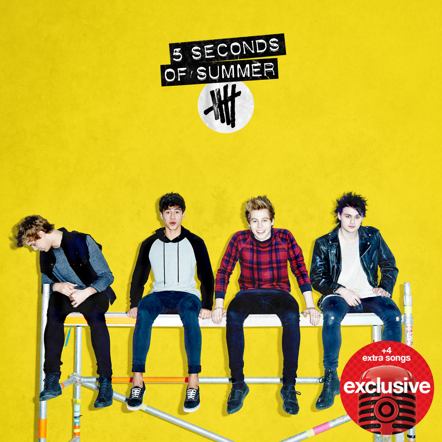 5 Seconds of Summer – Out of My Limit Lyrics | Genius Lyrics