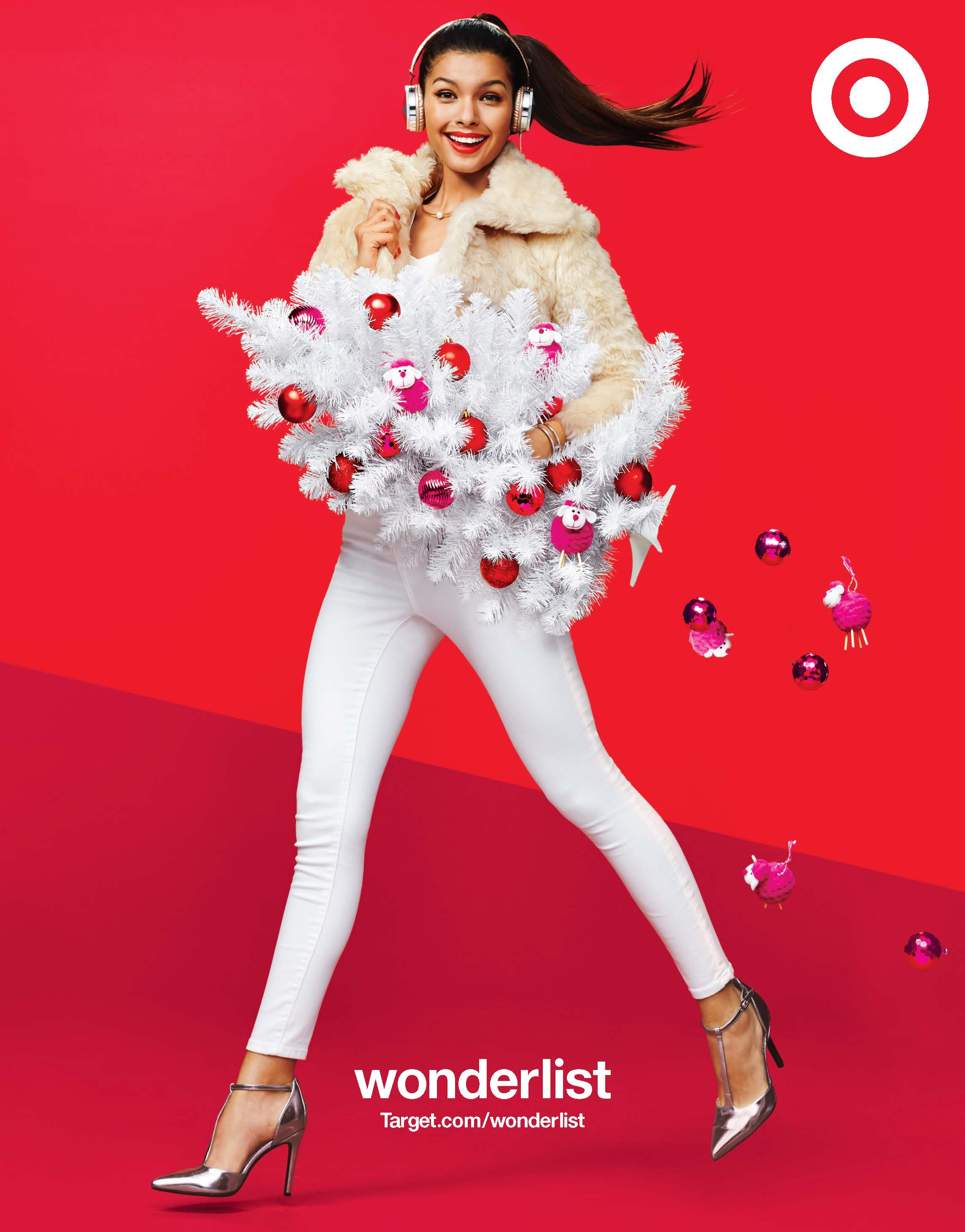 Target Unveils Plans for Holiday 2015 Shopping Season
