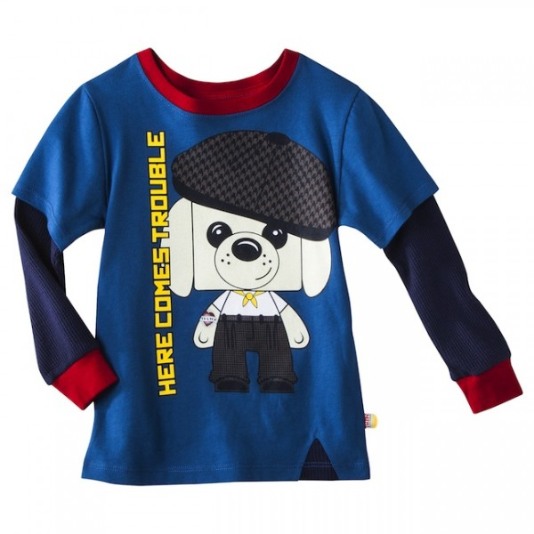 32e03624a192f Happy (Harajuku) Holidays: Gwen Stefani and Target Celebrate 1-Year  Anniversary with New Collection