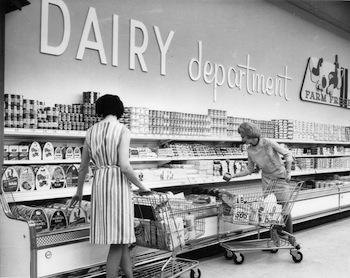 Lighting Stores Omaha >> Then & Now: Target's Store Design Philosophy