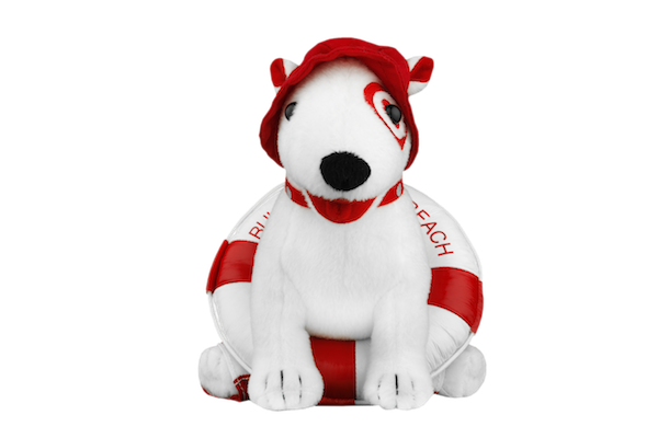 From The Vault Bullseye Plush Dogs Through The Years