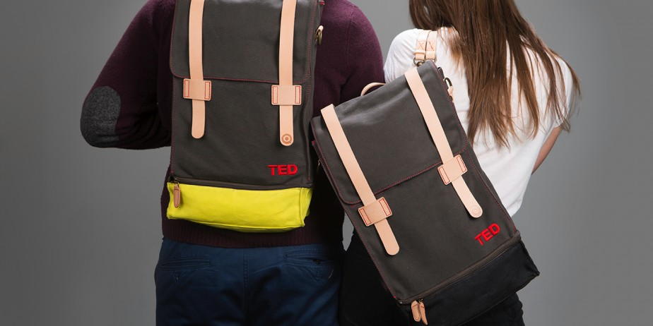 ted bags