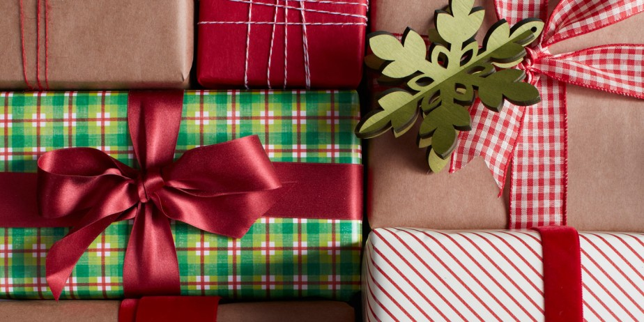A Clever and Covert Christmas GIF Wrapping Guide