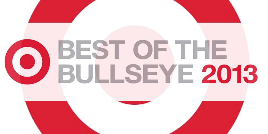 Best of the Bullseye Target.com