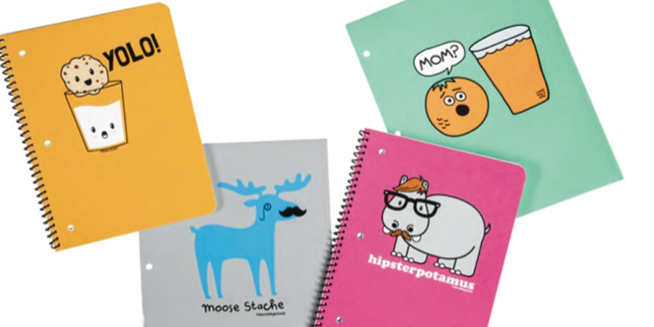 9 Totally Ridiculous But Totally Awesome School Supplies