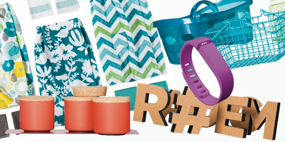 Target's back-to-college look book must-haves.
