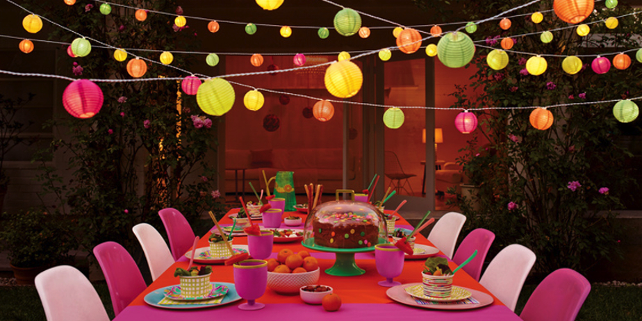 Pinterest worthy party planning tips from top pinners for Event planning ideas parties