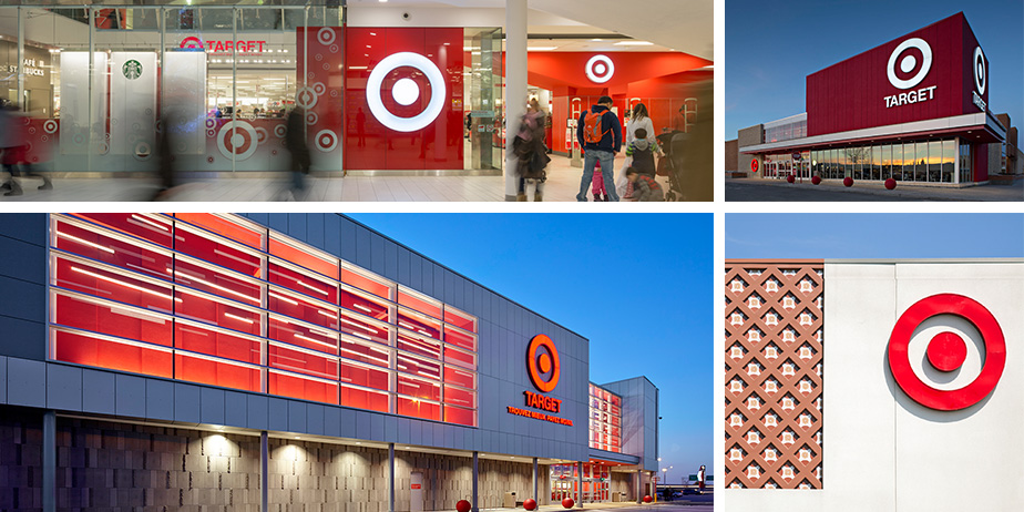 New Target Stores Highlight Local Flavor