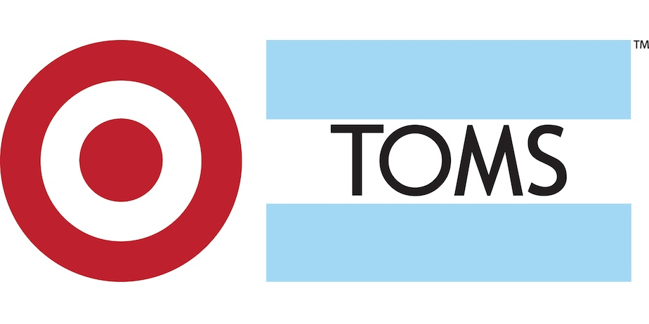 Toms Design great design great cause target and toms team up for the holidays