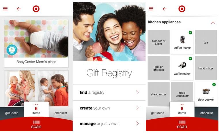 Target Wedding Registry App Off 77 Buy