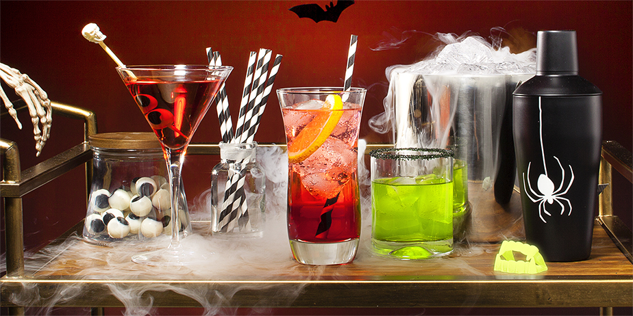 halloween party ideas target