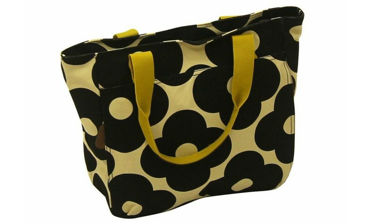 e31cd0ba8e0a Orla Kiely s Latest Collection for Target is Om-Believable