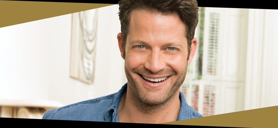 Nate Berkus' Holiday Assortment is a Golden Opportunity to Decorate with Metallics