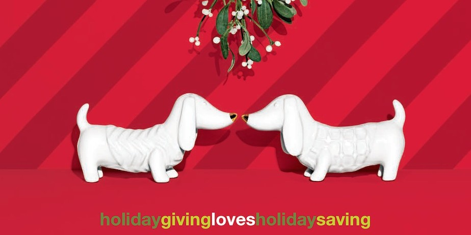 Holiday Marketing Header