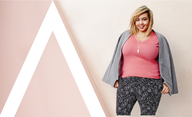 0d0195637cf Target Announces New Plus-Size Fashion Brand