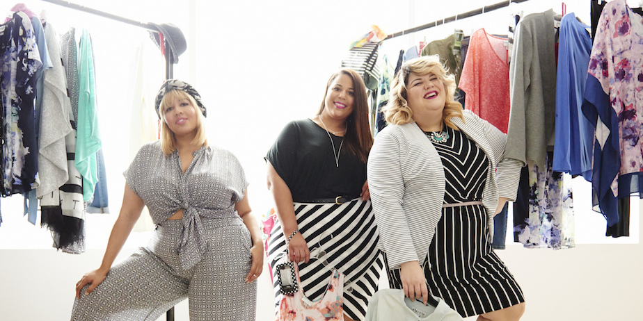f61aa9ebbfb Target Announces New Plus-Size Fashion Brand
