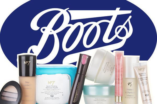 cbb63fb7346cfe Kick Off Your Boots for British Beauty Brand Boots No7