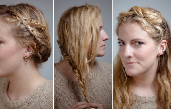 Beyond Basic Braiding
