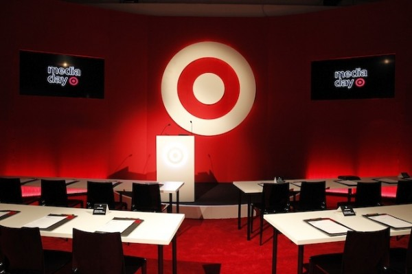 Target announces upcoming plans
