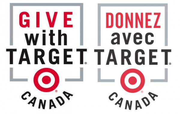 Give With Target Canada