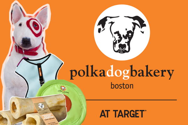 Bullseye's Polka Dog Bakery Picks