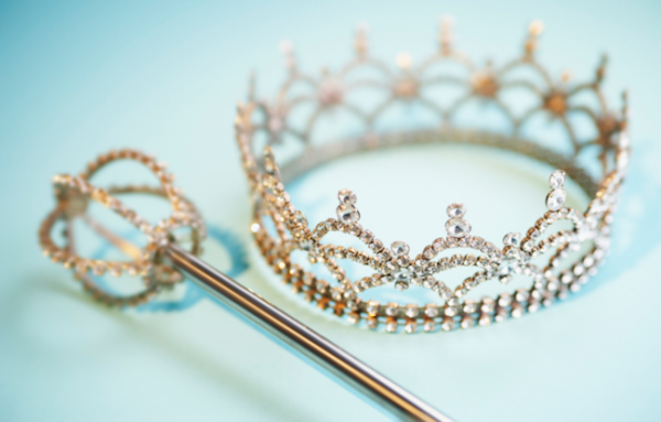 15 Ways to be a Modern Day Princess