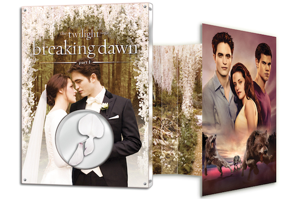 Target Hosts Late-Night Twilight Party for Breaking Dawn