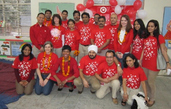 Target Funds NGOs in India