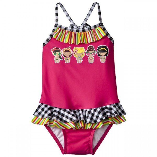 49a3213a92 Summer Styling by Gwen Stefani
