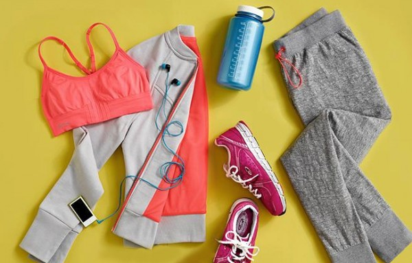 Workout Gear 101
