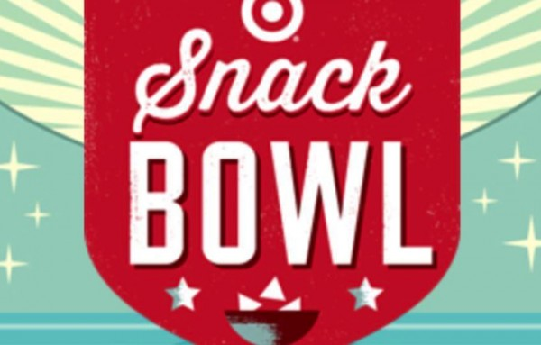 target snack bowl mobile game